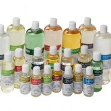 Saunad�fte & Aromatherapie