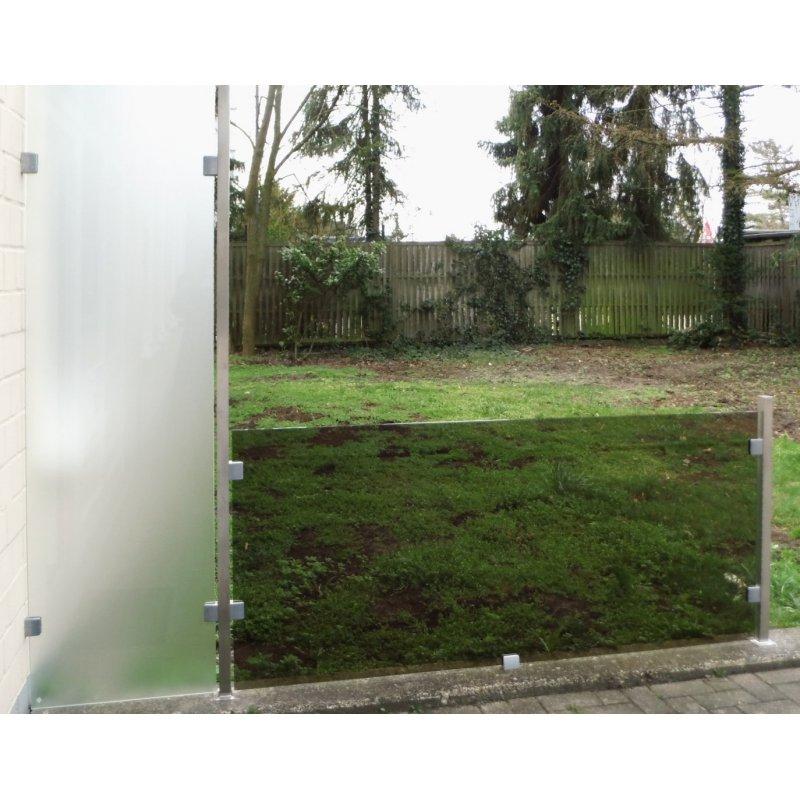 wind und sichtschutz garten und landschaftsbau pictures to. Black Bedroom Furniture Sets. Home Design Ideas