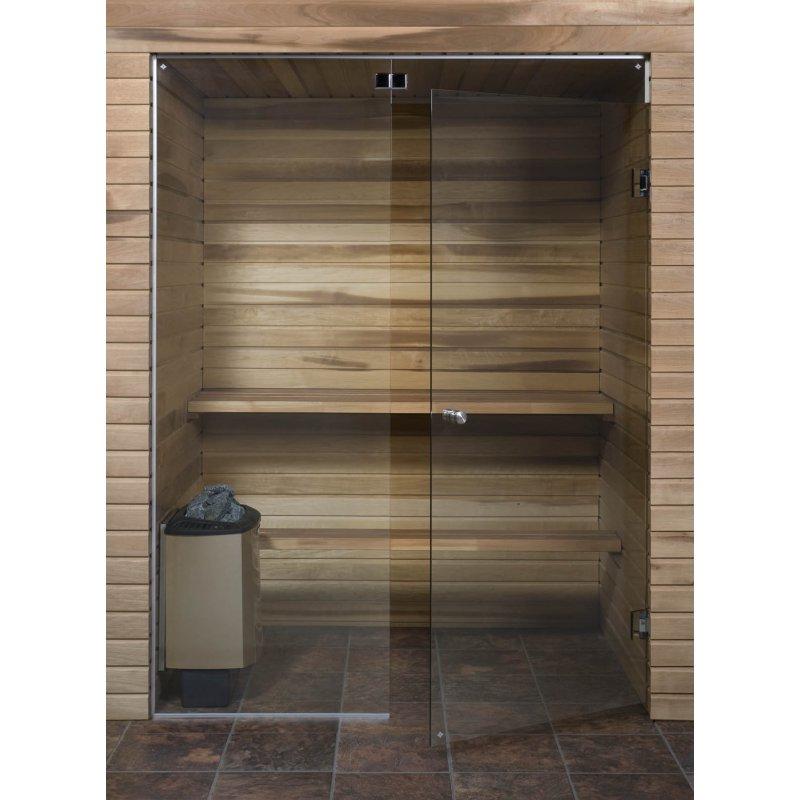 glasfront mit integr t r typ 01 849 00. Black Bedroom Furniture Sets. Home Design Ideas