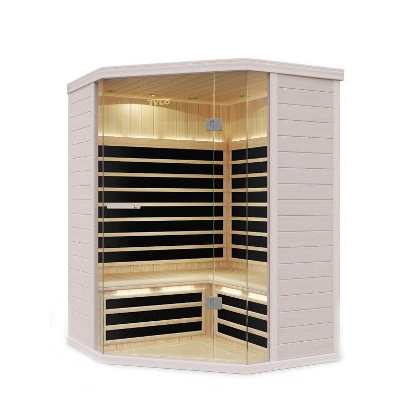 cabine sauna hammam tyl sauna steam pictures to pin on. Black Bedroom Furniture Sets. Home Design Ideas