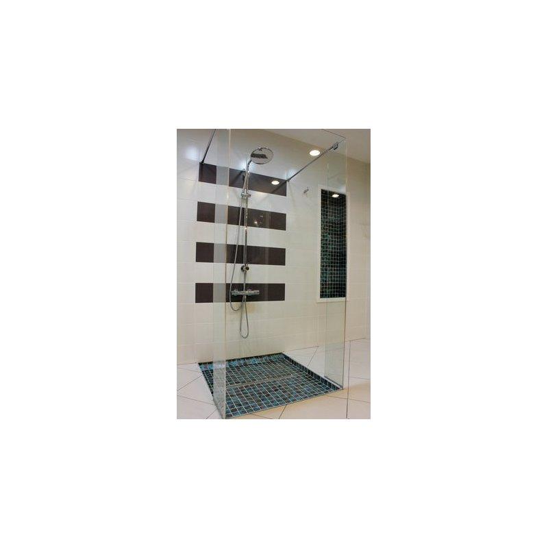 walk in duschabtrennung typ3 539 00. Black Bedroom Furniture Sets. Home Design Ideas