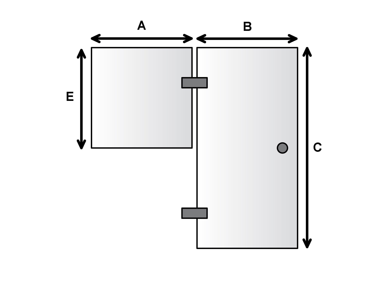 Glasfront-Typ01
