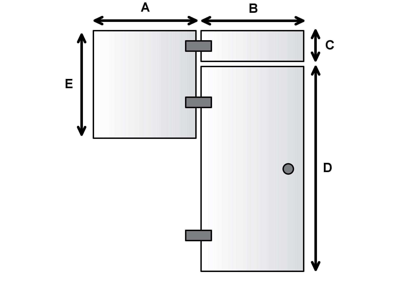 Glasfront-Typ04