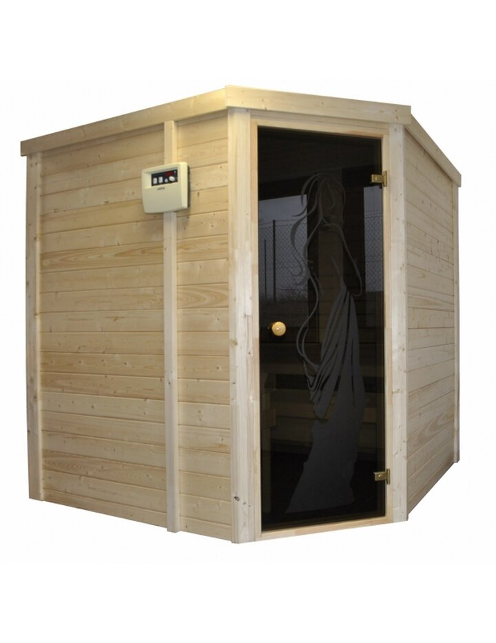 sauna online kaufen sauna gobin x cm mit kranz ohne ofen karibu mm heimsauna with sauna online. Black Bedroom Furniture Sets. Home Design Ideas