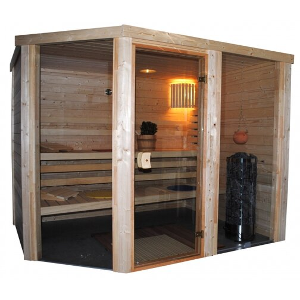 sauna online kaufen. Black Bedroom Furniture Sets. Home Design Ideas